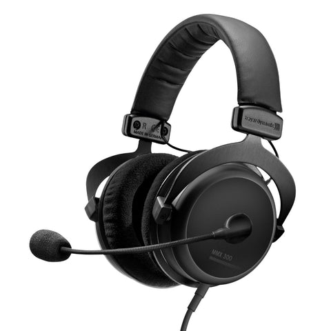 Beyerdynamic - MMX 300 (2nd Generation)