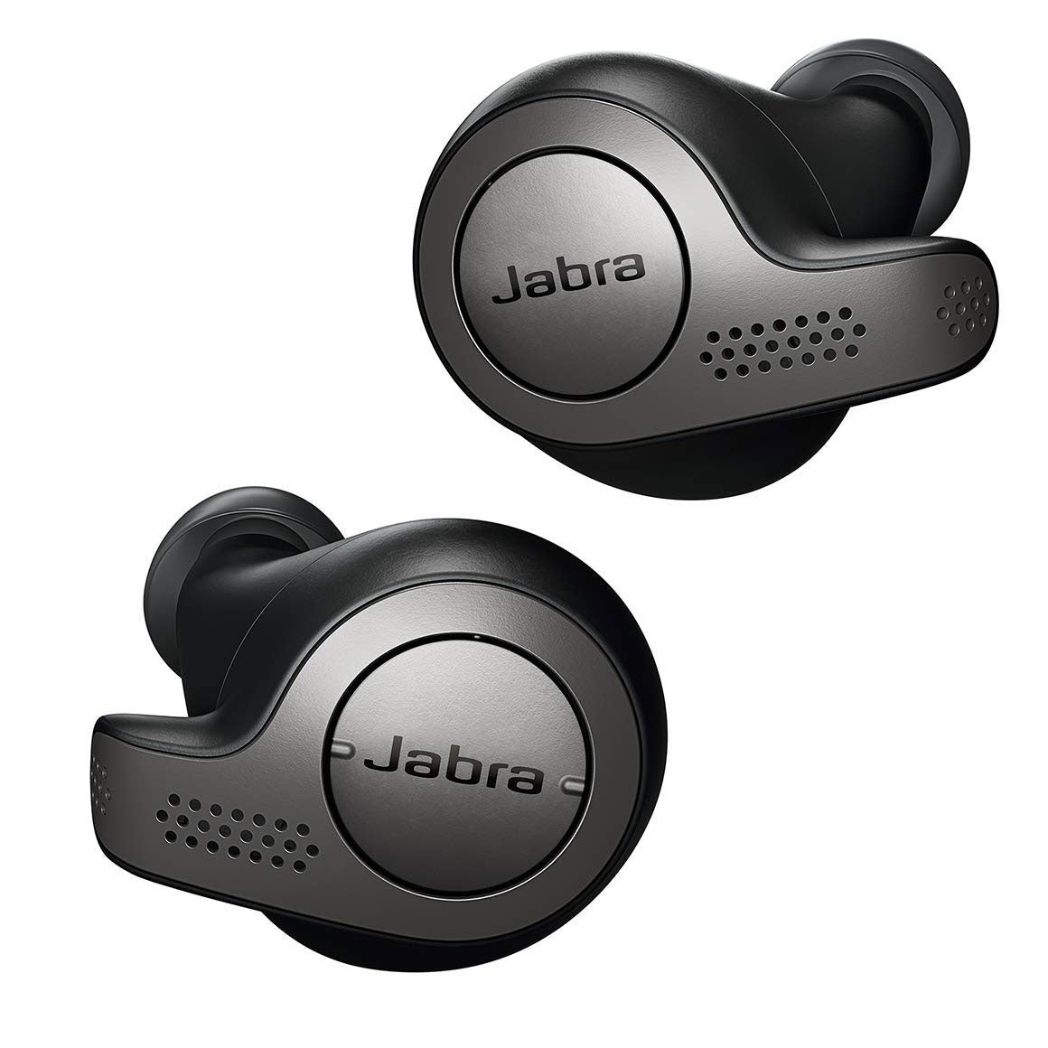 Jabra - Elite 65t vs competitors