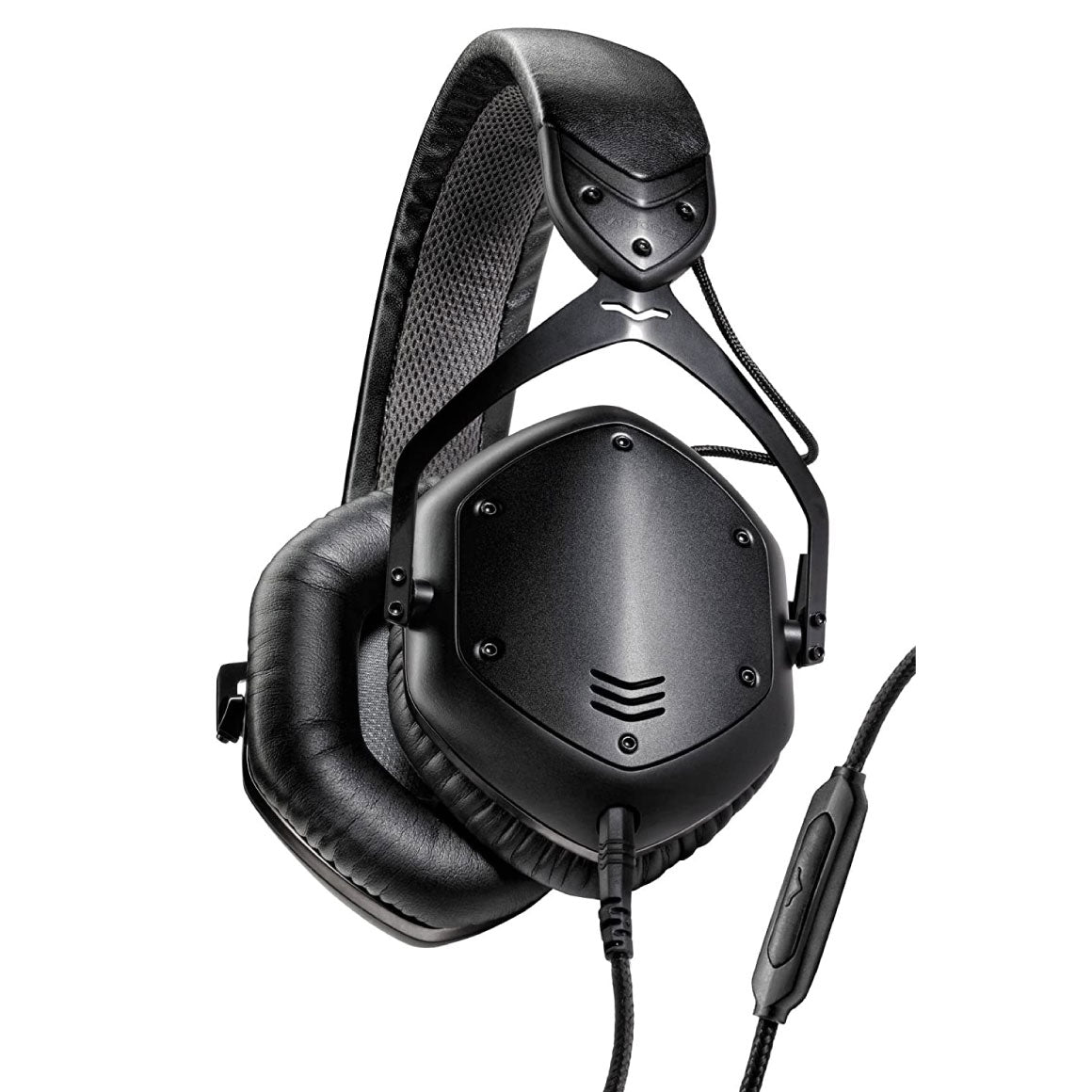 V-MODA - Crossfade LP2 vs competitors