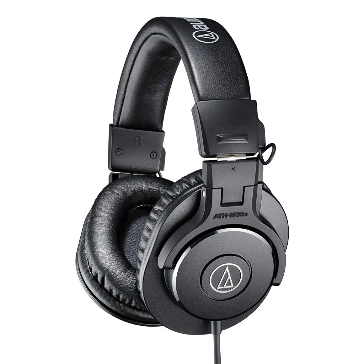 Audio-Technica - ATH-M30x vs competitors