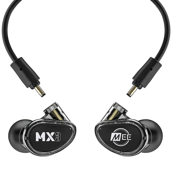 MEE Audio - MX3 Pro vs competitors