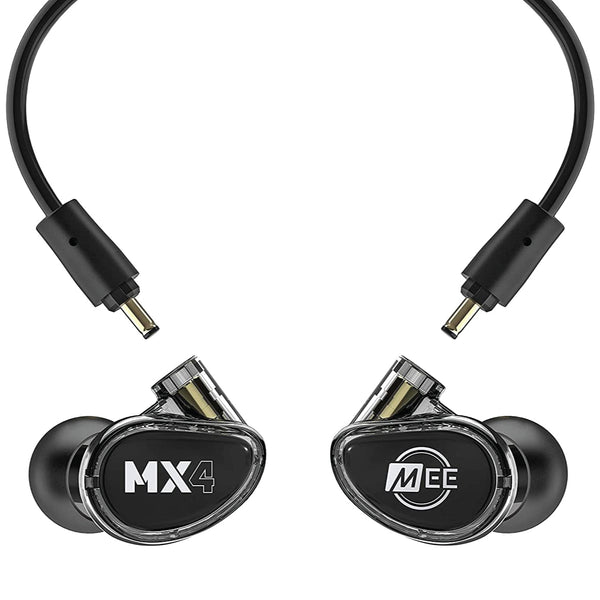 MEE Audio - MX4 Provs competitors