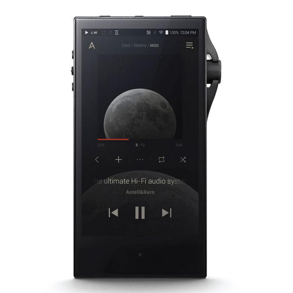 Astell&Kern SA700vs competitors