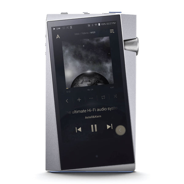 Astell&Kern - A&norma SR25 vs competitors