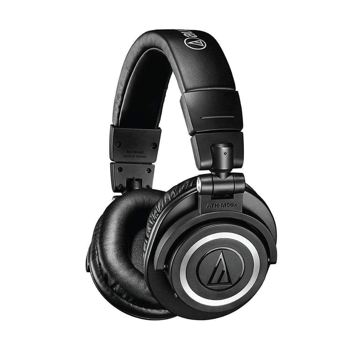 Audio-Technica - ATH-M50xBTvs competitors