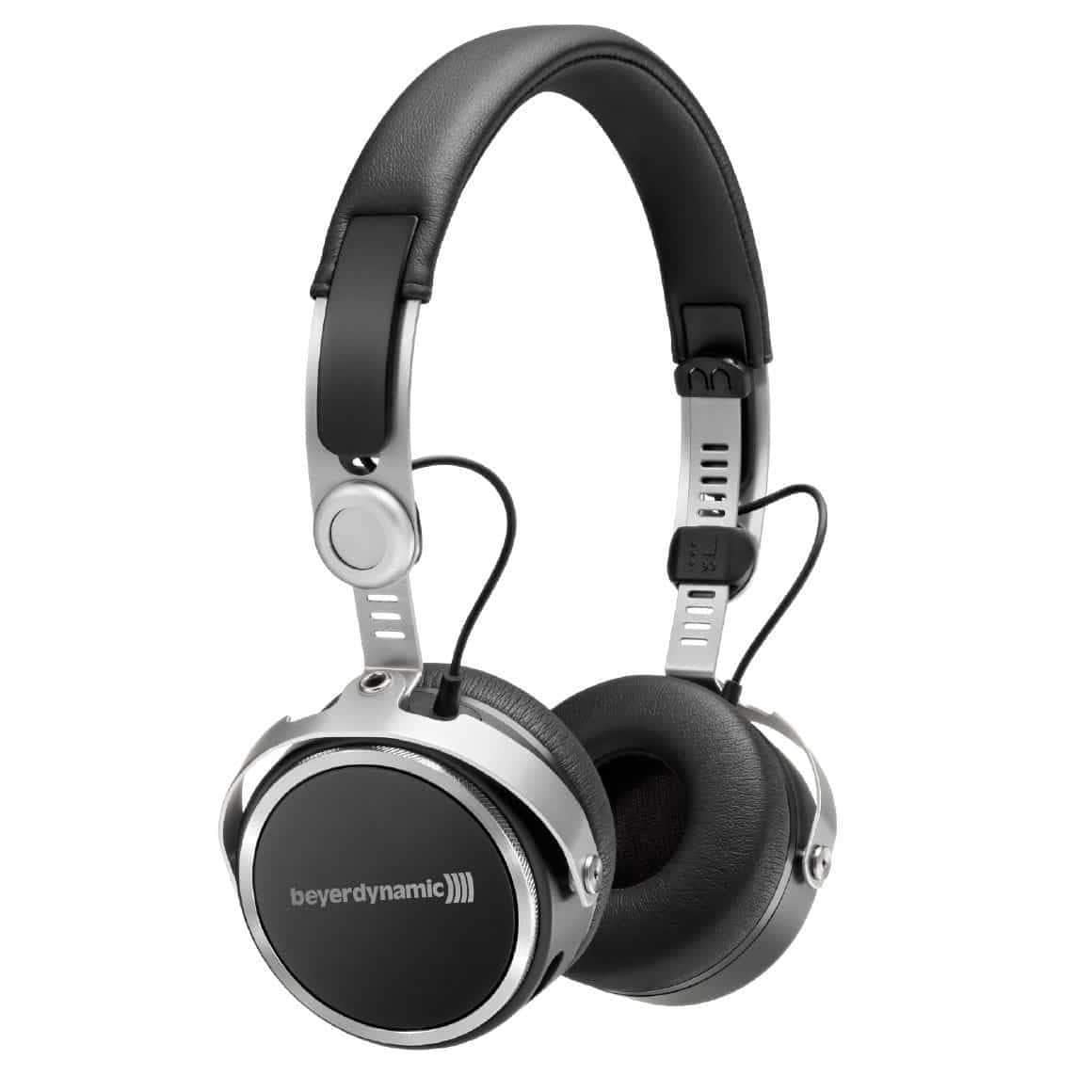 Beyerdynamic - Aventho Wirelessvs competitors