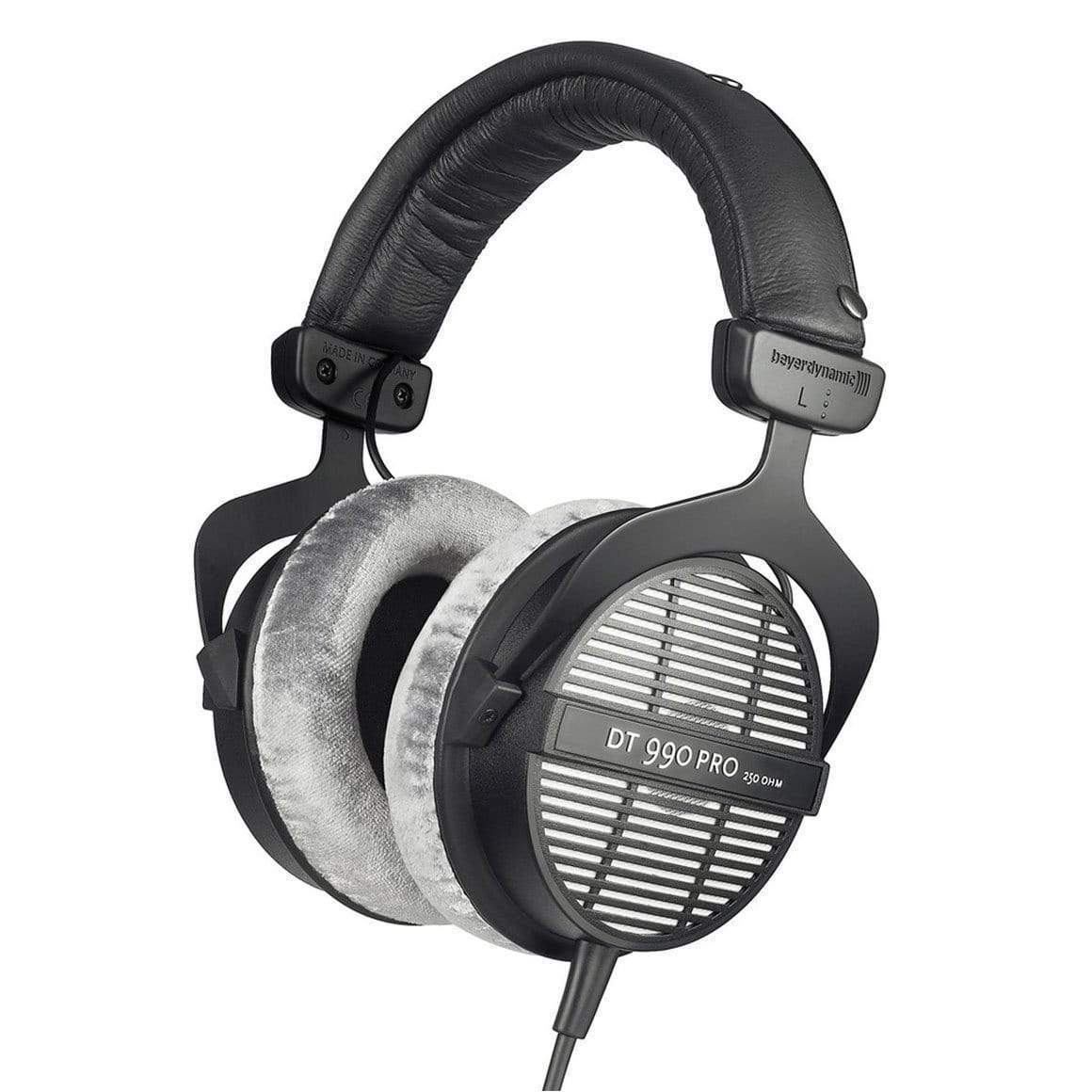 Beyerdynamic - DT 990 Pro vs competitors