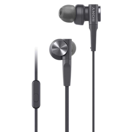 Best Earphones under 2000 - Sony MDR-XB55AP vs RHA MA390 Universal