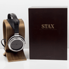STAX - SR-009 (Demo Unit) Black Headphone-Zone-