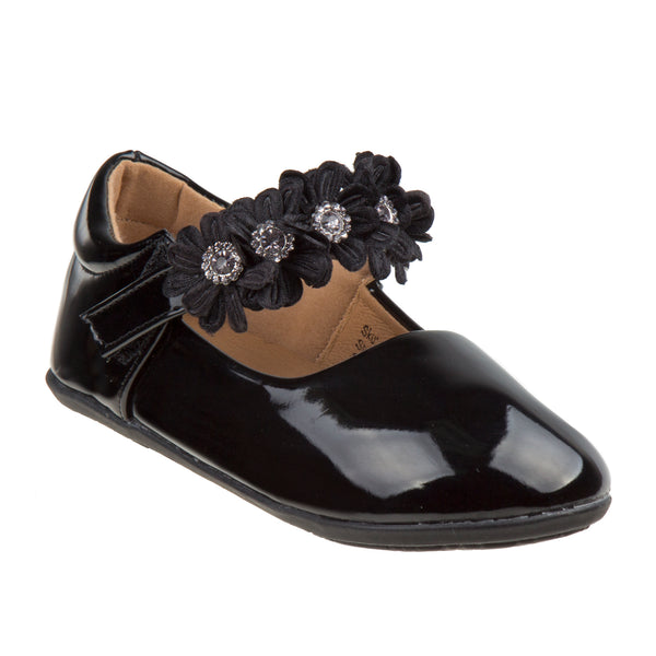 cea90ed92 Laura Ashley Mary Jane Dress Shoes for Toddler