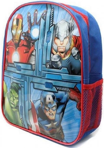 AVENGERS ~ Quadrant Backpack