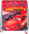 DISNEY CARS ~ Drawstring Bag