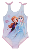 FROZEN ~ Lilac Bow Swimsuit