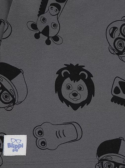 DISNEY CARS ~ 'Dinoco' Single Bed Reversible Quilt Set
