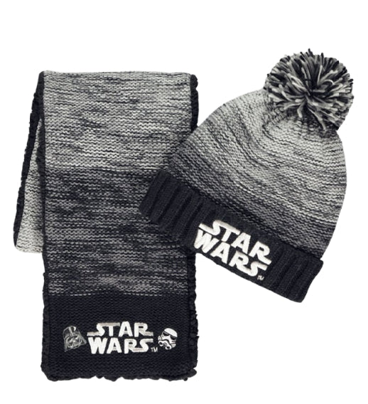 STAR WARS ~ 2pc Knitted Set