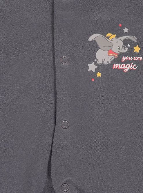 FROZEN ~ 'Magical Journey' Hooded Towel