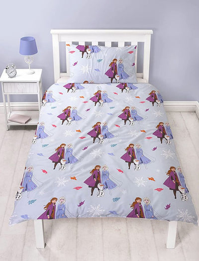 DRAGON BALL Z ~ 'Battle' Double/Queen Bed Quilt Cover Set