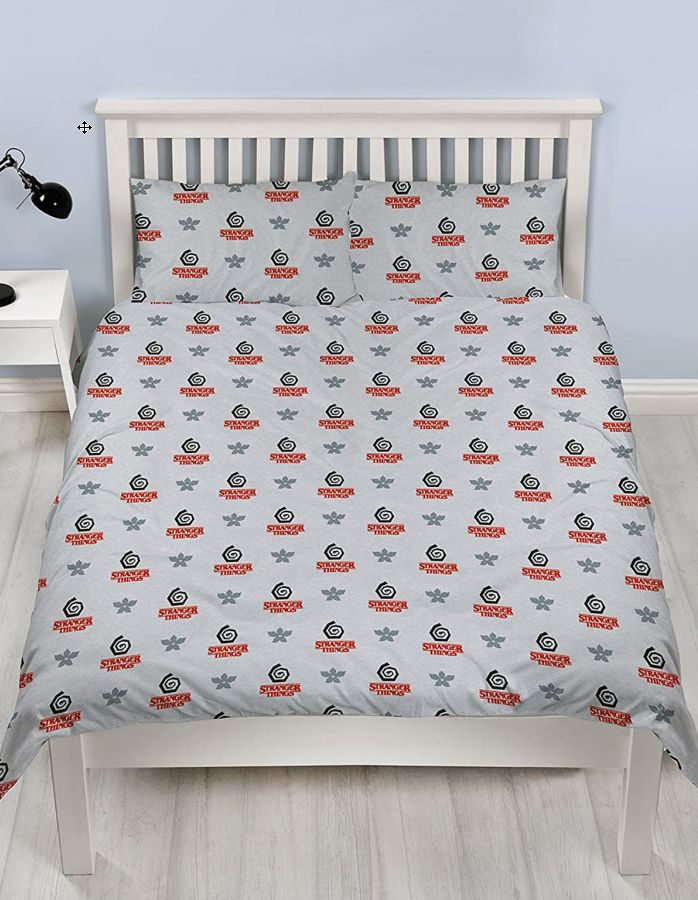 DISNEY CARS ~ 'Dinoco' Double/Queen Reversible Bed Quilt Set