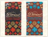 Divine Chocolate new flavours
