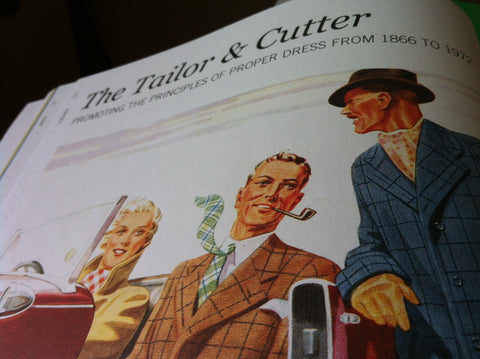 The Tailor & Cutter