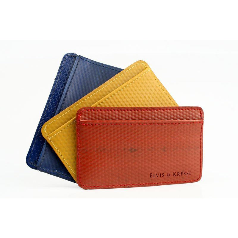 Firehose Triple Card Holder