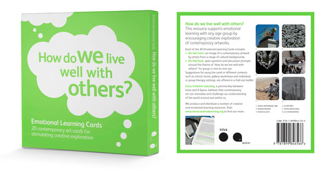 Announcing: How do we live well with others? Available for pre-order!