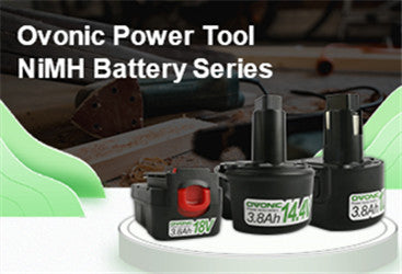 Ovonicshop new arrival power tool batteries - Australia Malaysia and more