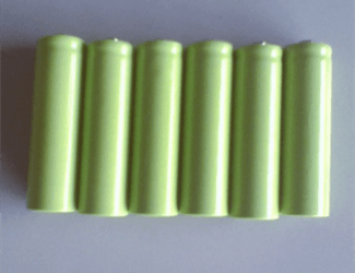 A simple guide of charging NiMH batteries