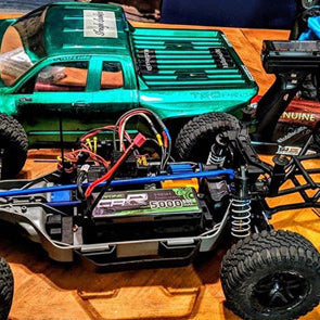 How to choose lipo batteries for RC car and the usage note