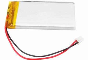 How long the RC lipo battery can last