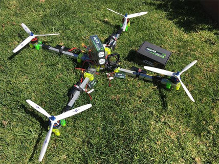 Top 5 Types of Multicopter Battery for Wholesale in 2019