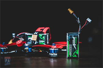 Wholesale Lipo Battery for Resale: 5 Things Have to Know