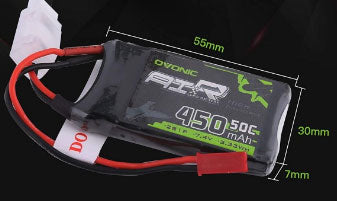 LiPo Battery for Small Helicopter Airplane