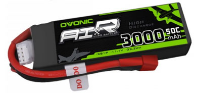 lipo battery for aircraft