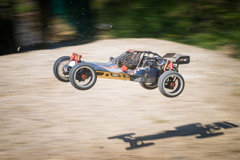 How to Make Electric RC Car Faster?