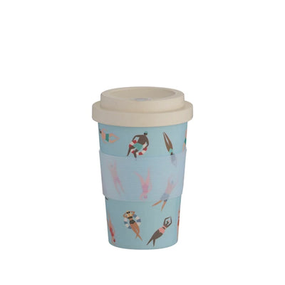 Travel Mug Bamboo 380 ml