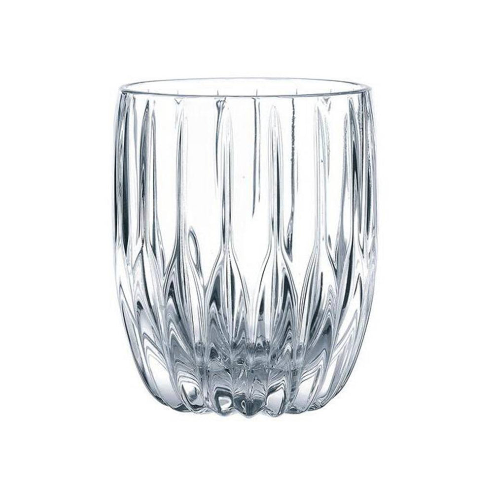 Set 4 Vasos Whisky Prestige