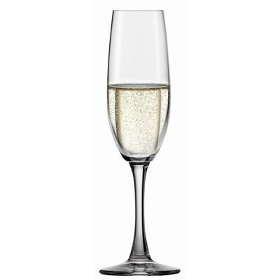 Set 4 Copas Champagne Winelovers