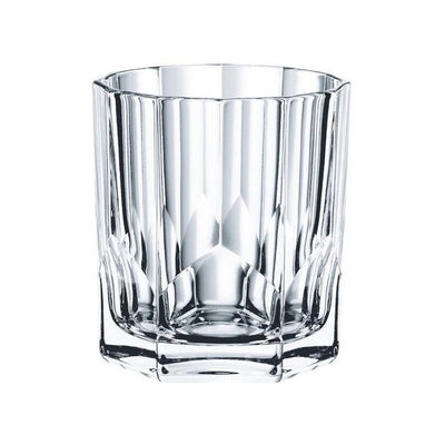 Set 4 Vasos Whisky Aspen