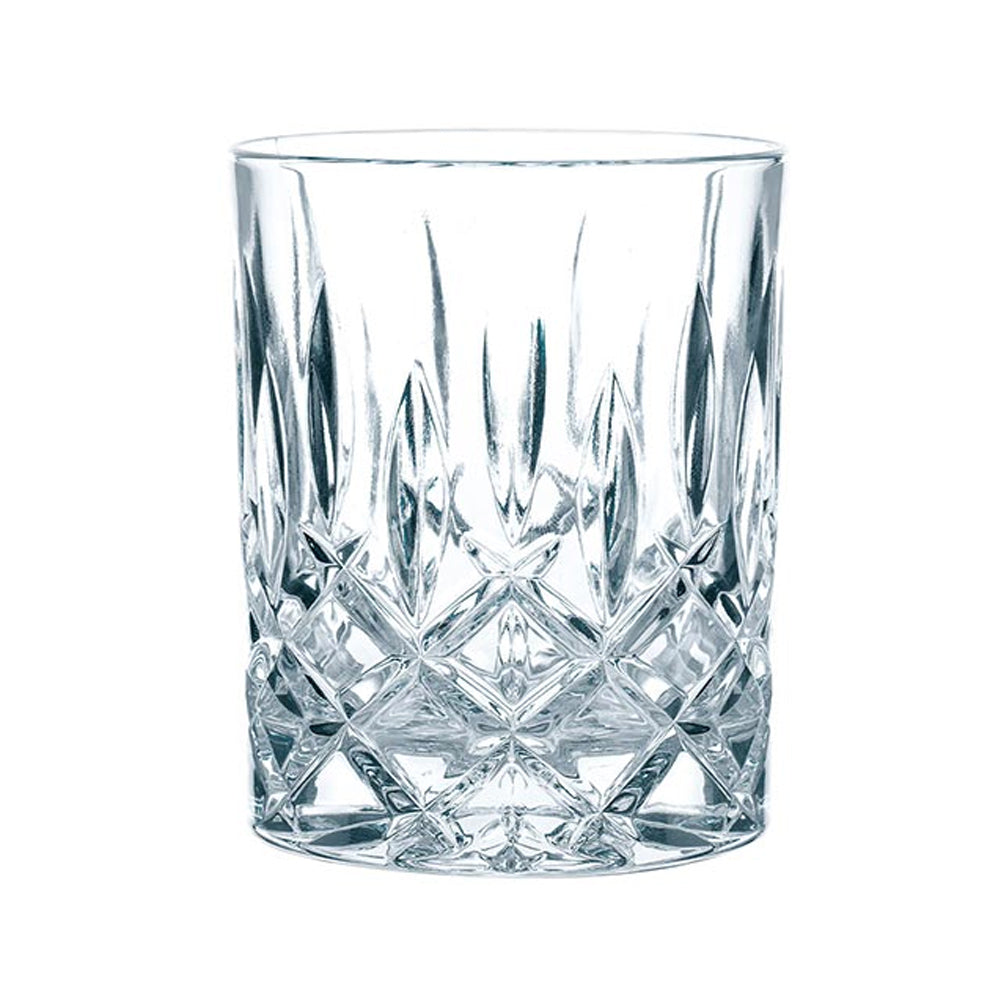 Set 4 Vasos Whisky Noblesse