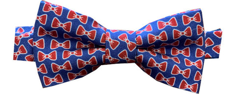 Boys' All Tied Up Bow Tie