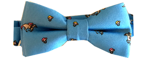 Boys' Riding Derby Bow Tie