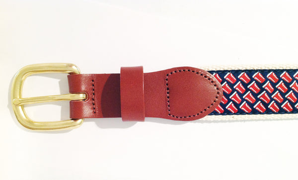Re-Rack Club Belt