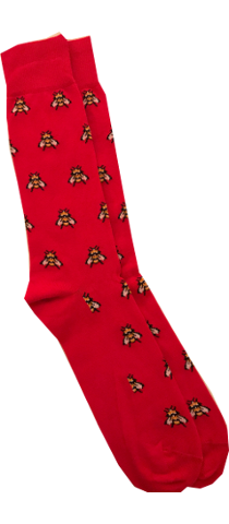 The Wasp Socks