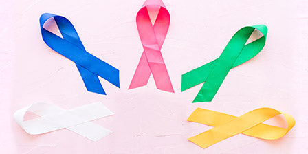 Awareness Ribbon Colors and Meanings