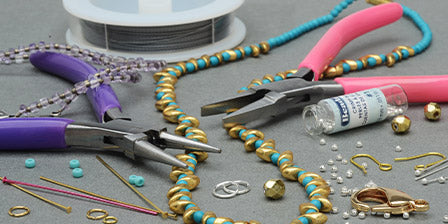 Intro to Beading 101: Getting Started with Jewelry Making