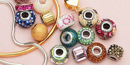 Product Guide: Large Hole Beads - Design Ideas & Project Tutorials