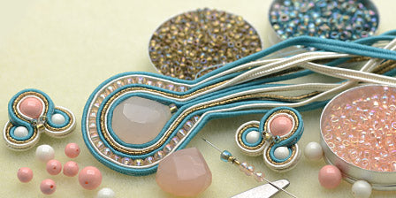 Soutache 101: How to Create Soutache Jewelry
