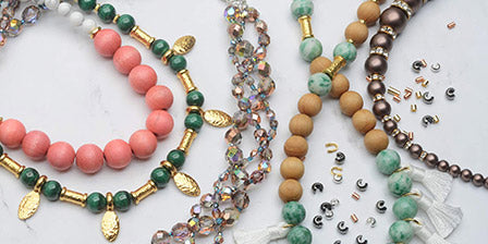 Style and Lengths of Necklaces