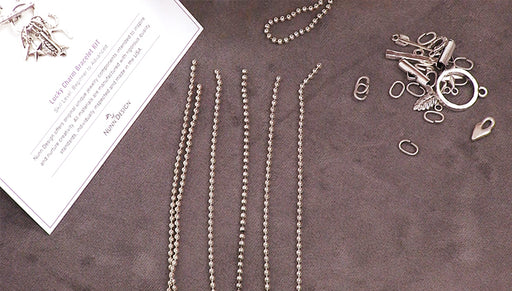 Show & Tell: New Nunn Design Jewelry Kits